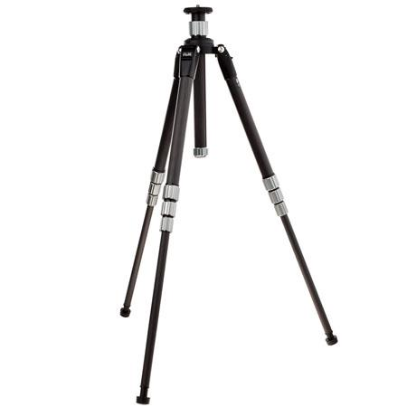 FLM CP MS Section Carbon Fiber Tripod Load Capacity lbs MaHeight  26 - 453