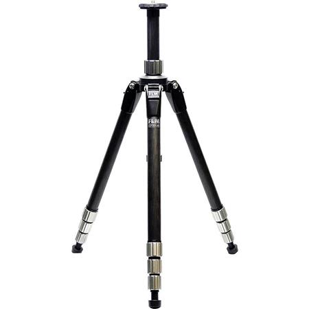 FLM CP LS Section Carbon Tripod cm MaHeight kg lbs Load Capacity 45 - 614
