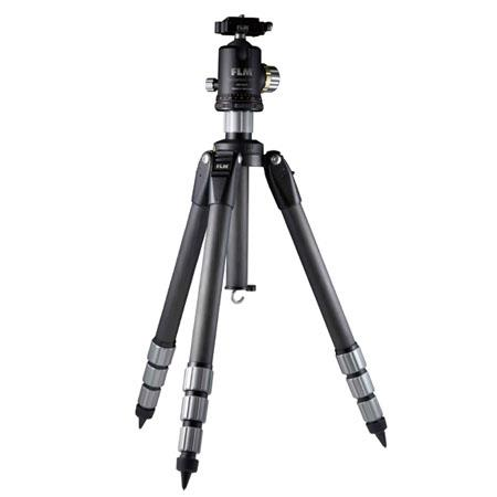 FLM CP SS Section Carbon Tripod cm MaHeight kg lbs Load Capacity 96 - 82
