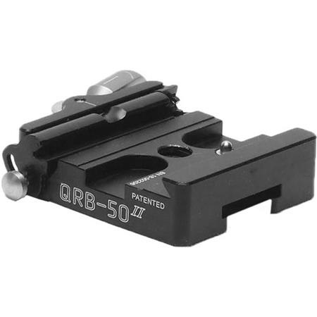 FLM QRB Quick Release Base Length 99 - 481