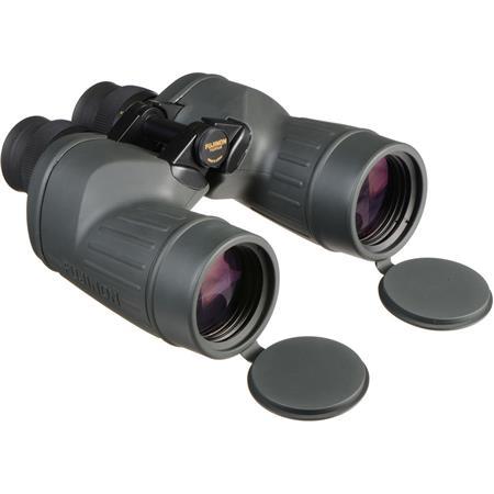 FujinonFMTR SX Polaris Rubber Coated Water Proof Porro Prism Binocular Angle of View USA Warranty 144 - 663
