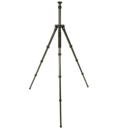 Pod PCFH Carbon Fiber Section FlatFold Tripod 88 - 594