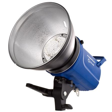 Flashpoint DG Watt Second ACDC Monolight Blue 93 - 136