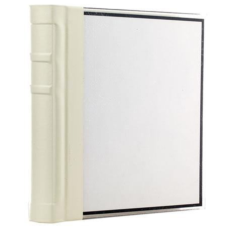 Flashpoint Front Acrylic Repositionable Self Adhesive Album HoldsPhotos Color Ivory 107 - 11