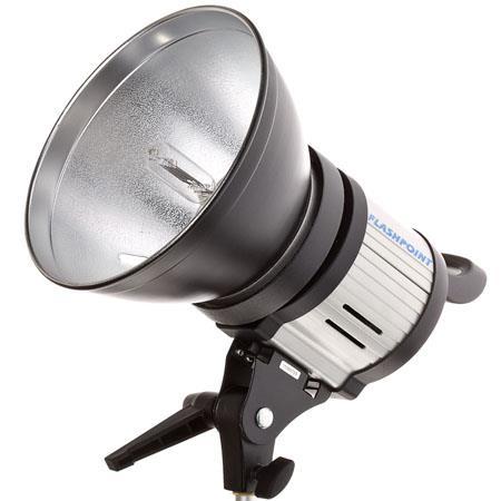 Flashpoint Bright Beam Tungsten Quartz Hot Light 135 - 424