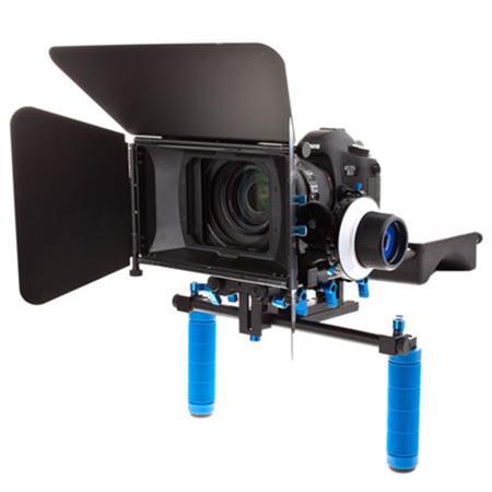 Flashpoint All Inclusive DSLRDV Cinema Bundle 332 - 10