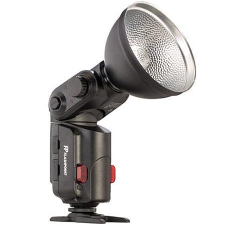 Flashpoint StreakLight Ws Flash 66 - 119