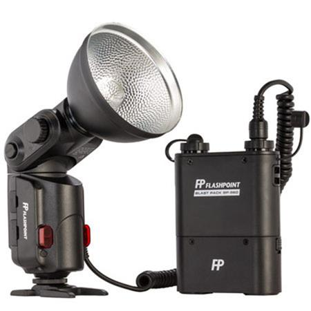 Flashpoint StreakLight Ws Flash Blast Power Pack 62 - 54