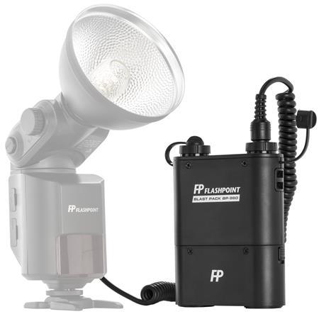 Flashpoint Blast Power Pack BP Kit for StreakLight 14 - 574