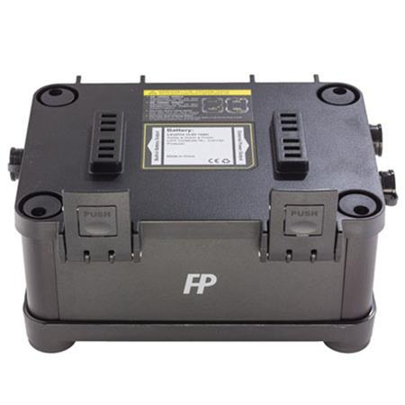Flashpoint Replacement Battery Flashpoint PowerStation PS ACDC On Location Power Supply  214 - 8