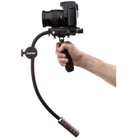 Flashpoint SteadyCine Stabilizer DSLR Cameras and Camcorders to Lbs 43 - 114