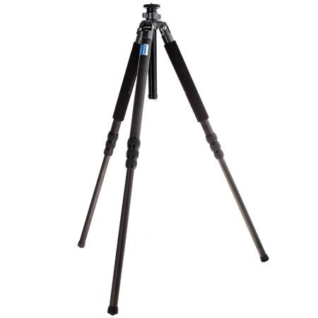 Flashpoint F Version Carbon Fiber Tripod Section Leg Set Supports lbs Maximum Height inches 171 - 80