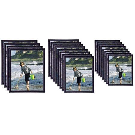 MCS Bullnose Series Wood Picture Frame Kit EightEightFourPhotograph Width Color kit Of  132 - 261