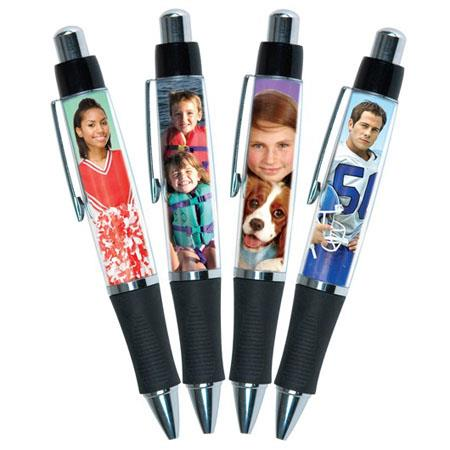 Cottage Mills PixPen Holds Photos up toAcid Free Ink Pack of  208 - 546