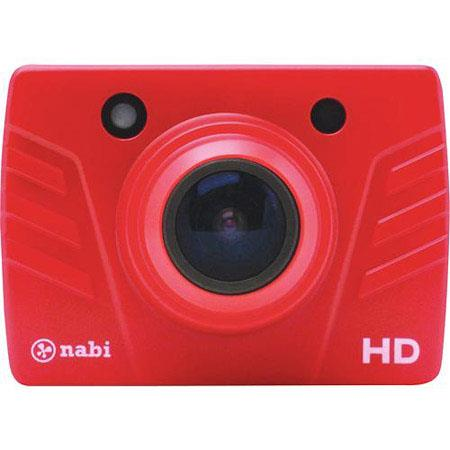 Fuhu Nabi Square HD Rugged Childproof Camera Waterproof Shockproof MP 69 - 729