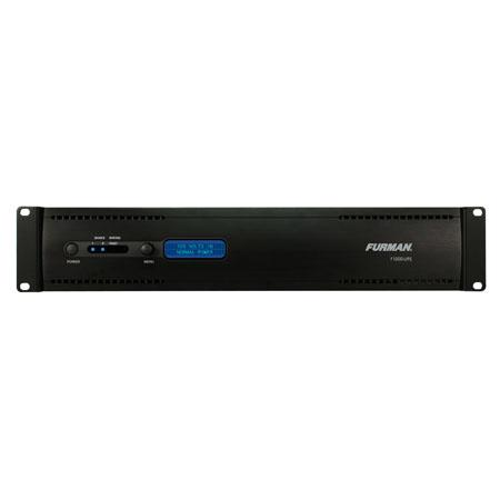 Furman Sound F UPS Uninterruptible Power Supply AMP Rating SMP Technology IR Control RS Protocol 115 - 28