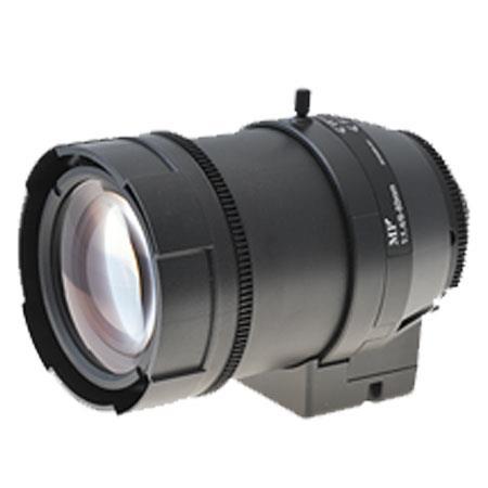 Fujifilm Fujinon Vari Focal Lens MP Day Night Version F Iris Range Exit Pupil Position 182 - 39