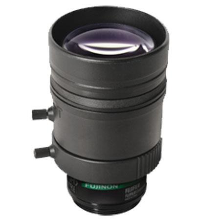 Fujifilm Fujinon CS Mount Mega Pixel Vari Focal Lens F Iris Range Exit Pupil Position 289 - 327