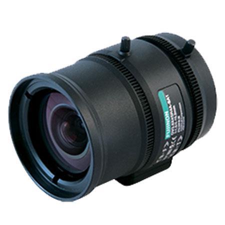 Fujifilm Fujinon C Mount Vari focal Lens MP F Iris Range Day Night Version Exit Pupil Position 66 - 677