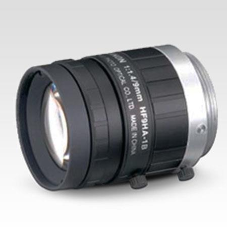Fujifilm Fujinon HFHA B F F Fixed Focal Lens MP Cameras C Mount Manual Iris Industrial and Machine V 68 - 214