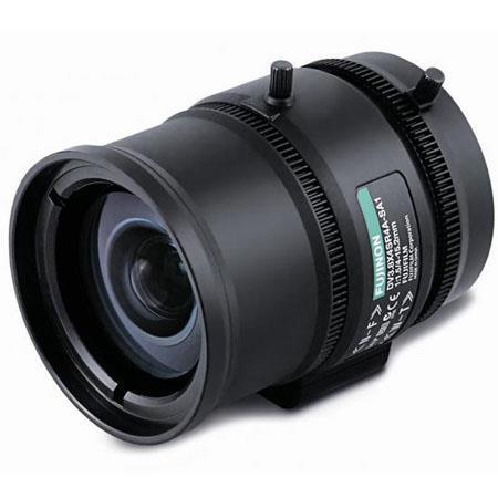 Fujifilm Fujinon Mega Pixel DC Auto Iris Lens F T Iris Range Exit Pupil Position DayNight Version 343 - 149