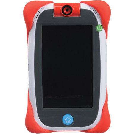 Fuhu Nabi Capacitive Nick Jr Edition Tablet Computer NVIDIA Tegra Quad Core GHz GB RAM GB Storage An 84 - 725