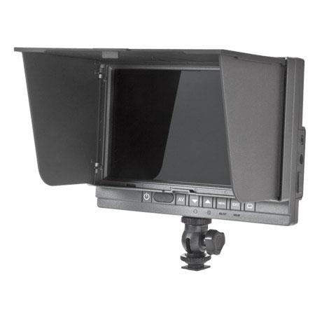 FV Lighting F LCD Field MonitorResolution Contrast Ratio cdm Brightness HDMI 155 - 101