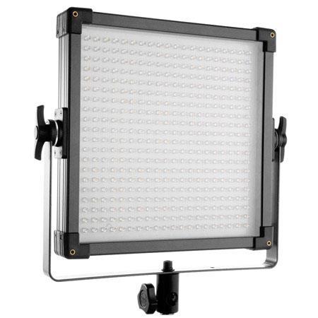 FV Lighting KS Bi Color LED Studio Panel Light 95 - 655