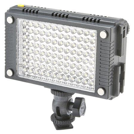FV Lighting Z LED Video Light Super Bright LEDs lIlluminance 84 - 709