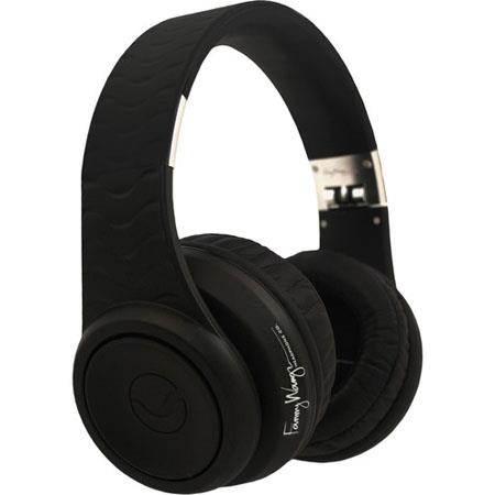 Fanny Wang Series Over Ear Noise Canceling Headphones Hz Frequency Response  138 - 147