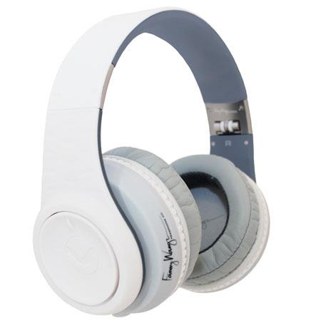 Fanny Wang Series Over Ear Noise Canceling Headphones Hz Frequency Response  130 - 454
