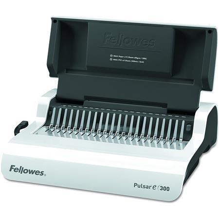 Fellowes Pulsar E Electric Comb Binding Machine  215 - 50