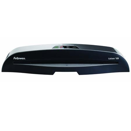 Fellowes Callisto Laminator minute Speed Entry Width Silver 85 - 541