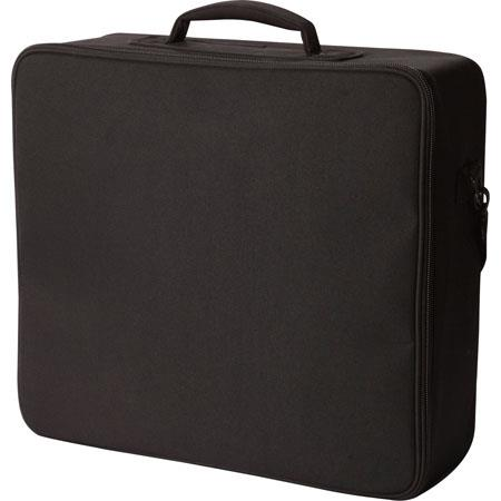 Gator Cases G MONITOR GO Rigid EPS Foam Lightweight Case EVA Top Fits Flat Screen Monitors Up to  213 - 548