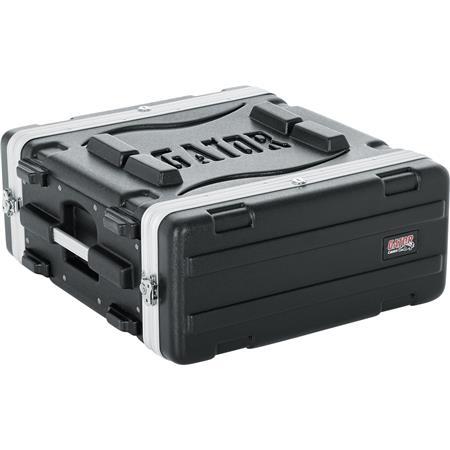 Gator Cases GR L Standard Rack Case U Deep 120 - 603