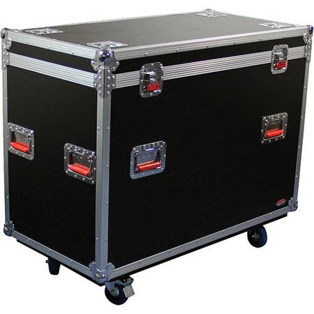 Gator Cases G TOUR LEKO S ATA Leko Style Lighting Fixture Case 56 - 362