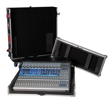 Gator Cases Doghouse Version Case Presonus Live Mixer 138 - 652