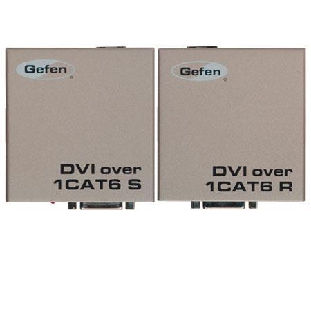 Gefen DVI Video ConsoleExtender MHz Bandwidth V p p Input Video Signal 136 - 401