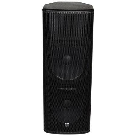 Gemini GVX Way Passive Speaker Watts Peak Power Handling 148 - 700