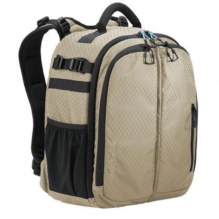 Gura Gear Bataflae L Backpack Laptop Tablet or iPad Tan 69 - 643