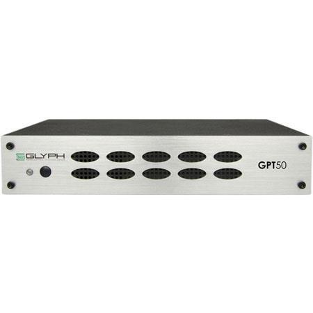 Glyph Technologies GPT Series TB External Hard Drive RPM FireWire USB eSATA 228 - 4