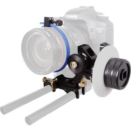 Genus G SFOC Superior Follow Focus System DSLR 95 - 399