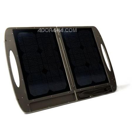 Goal Zero Escape M Watt Mono Crystalline Solar Panel Briefcase 71 - 247