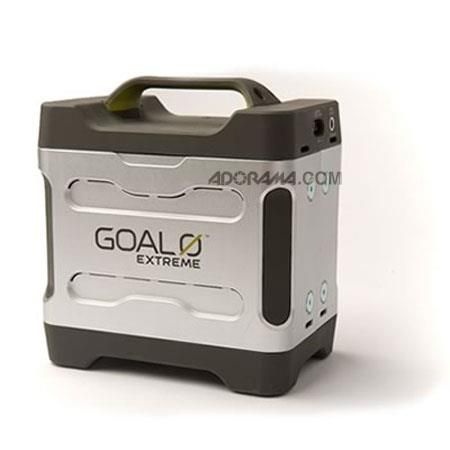 Goal Zero Extreme Ranger Watt Hour Power Pack Battery 273 - 212