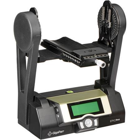 GigaPan Epic Pro Robotic Panohead GigaPixel Panoramas DSLRs 281 - 623