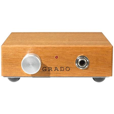 Grado Battery Powered Headphone Amplifier 110 - 51