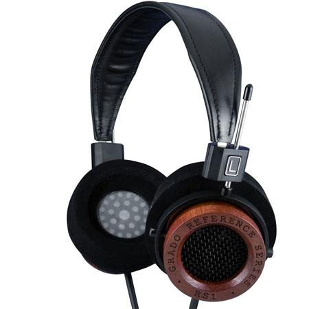 Grado RSi Dynamic Open Air Supra Aural Stereo Headphones  90 - 368