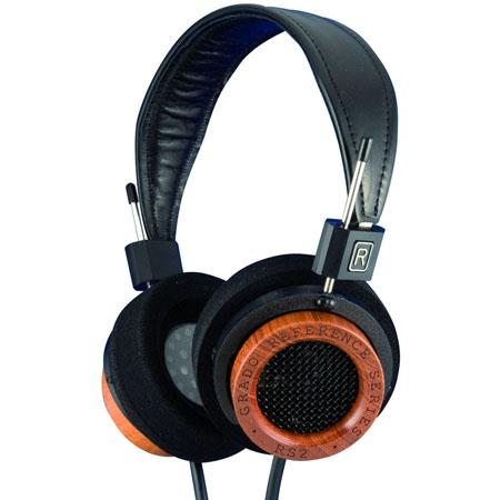 Grado RSi Dynamic Open Air Supra Aural Stereo Headphones  62 - 779