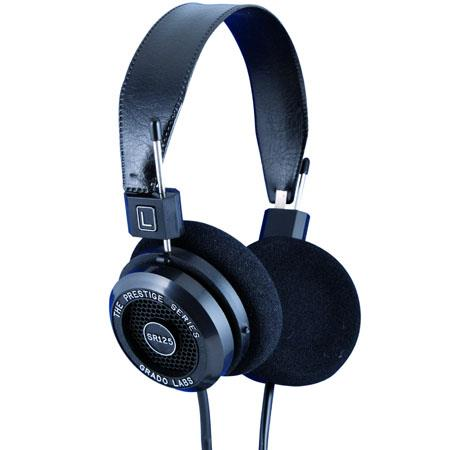 Grado SRi Dynamic Open Air Supra Aural Stereo Headphones 123 - 50