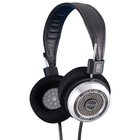 Grado SRis Dynamic Open Air Stereo Headphones 107 - 647